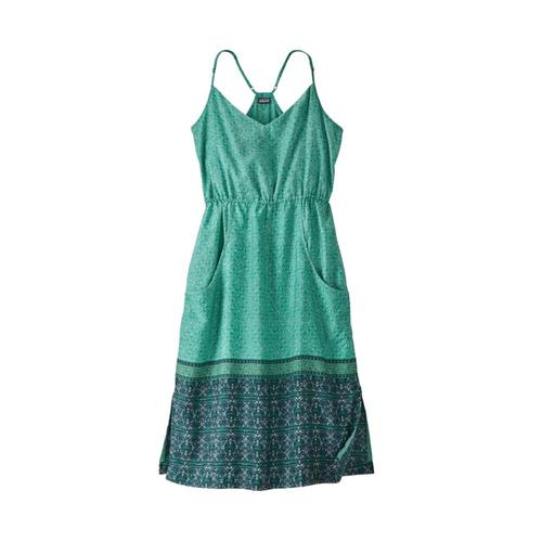 Patagonia Women's Lost Wildflower Dress