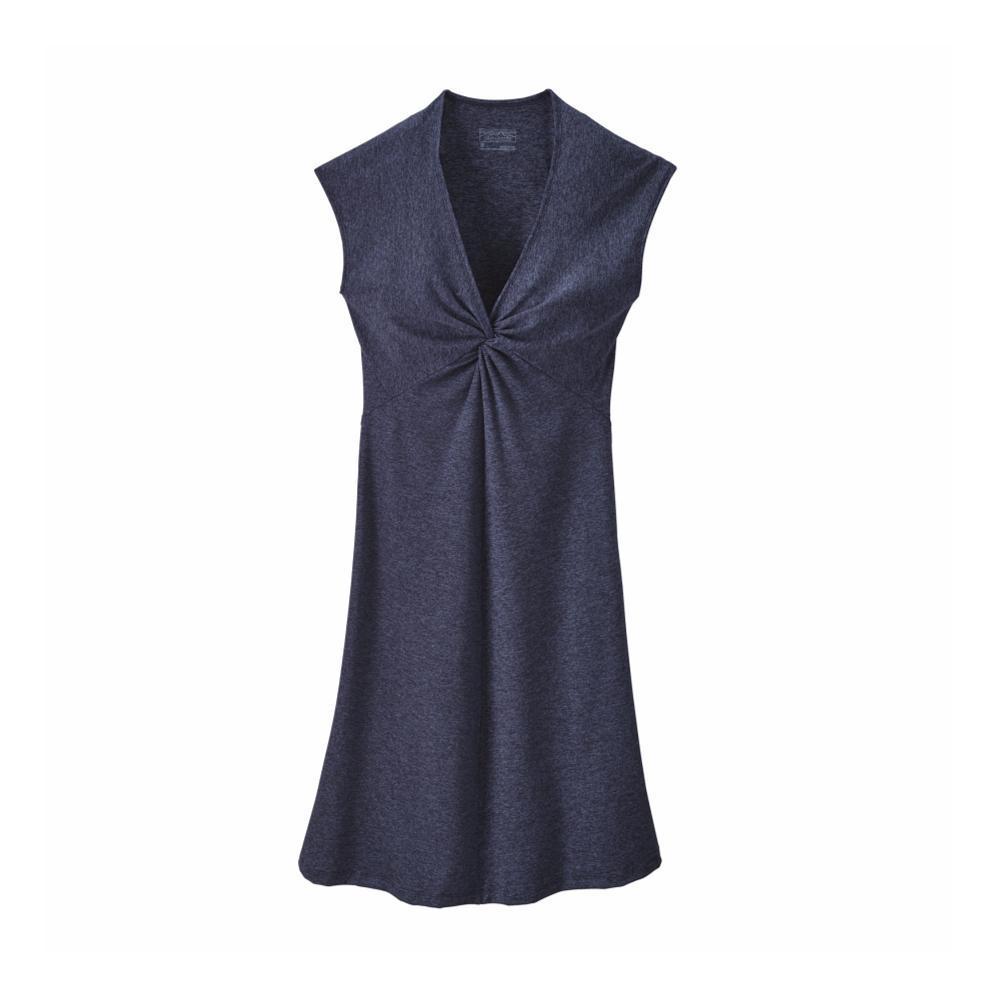 Patagonia Women's Seabrook Bandha Dress DLMB_BLUE