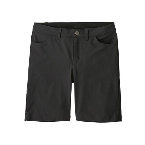 Patagonia Women's Skyline Traveler Shorts