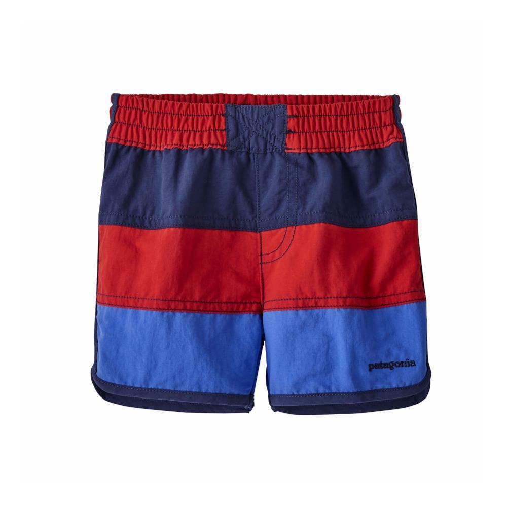 Patagonia Infant Baby Boardshorts FIRE_FRE