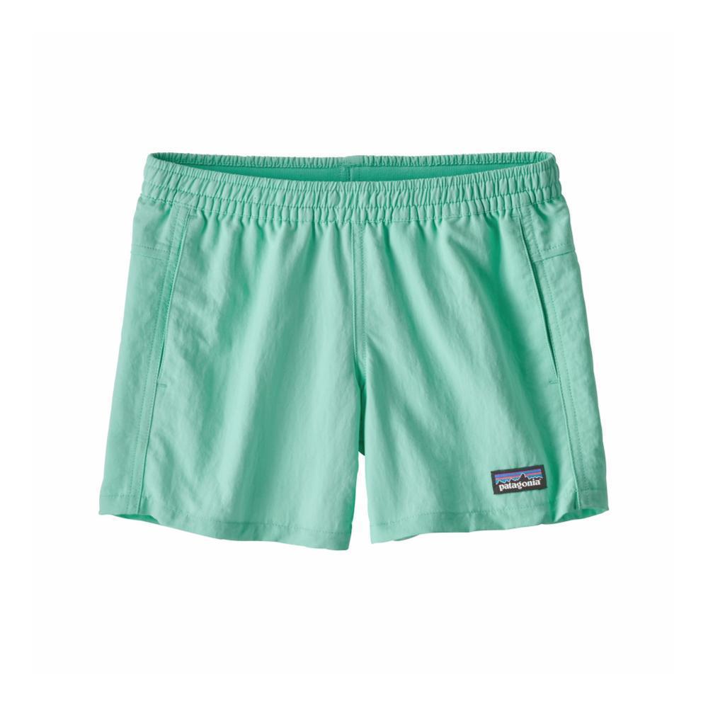 Patagonia Girls Baggies Shorts BLUE_BNDB