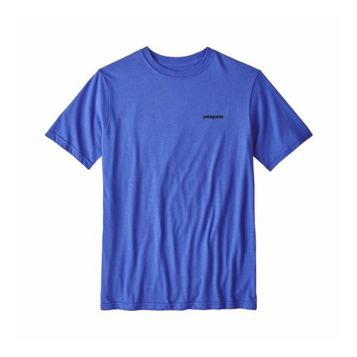 Patagonia Kid's Up & Out Organic T-Shirt