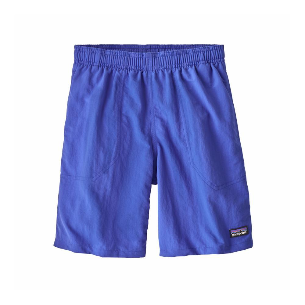 Patagonia Kids Baggies Shorts BLUE_IMB