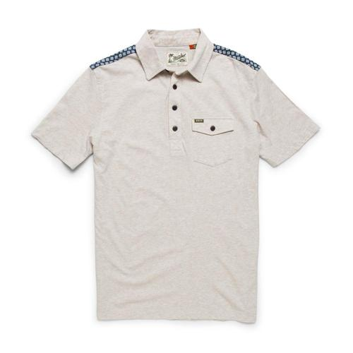 Howler Brothers Men's Ranchero Polo Shirt