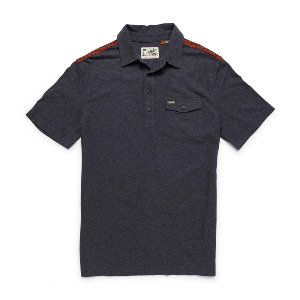 Howler Brothers Men's Ranchero Polo Shirt