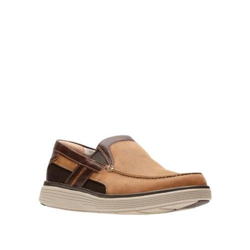 Clarks Men's Un Abode Free Slip On Shoes