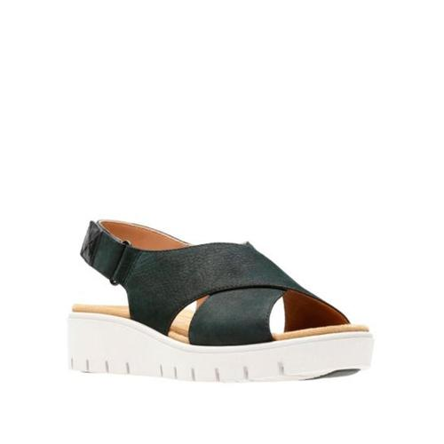 Clarks Women's Un Karely Hail Sandals