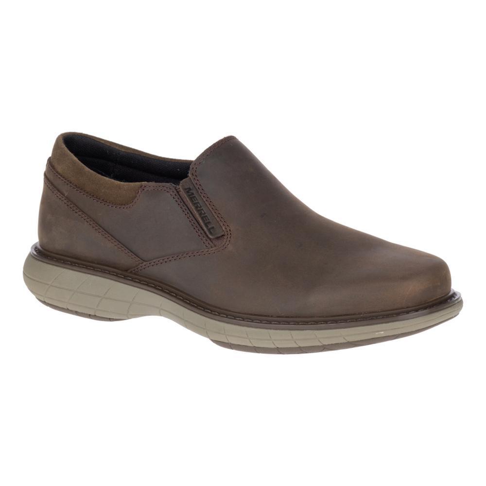 Merrell Men's World Vue Lace Shoes - Wide