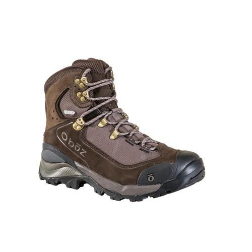 Oboz Men's Wind River III B-Dry Boots Barkbrn