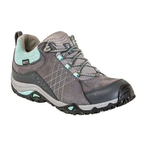 Oboz Women's Sapphire Low B-Dry Shoes