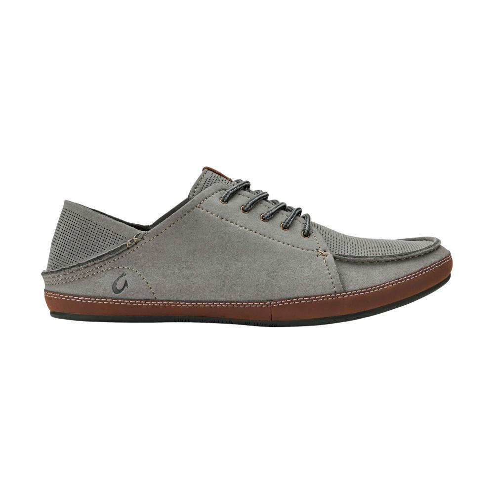 OluKai Men's Kauwela Lace Shoes CHAR.TOFF_2633