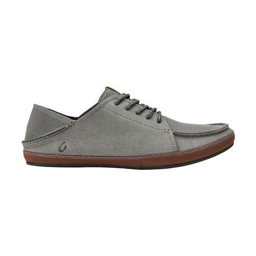 OluKai Men's Kauwela Lace Shoes