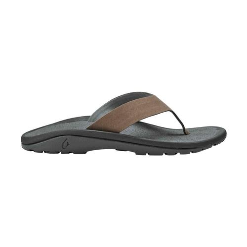 OluKai Men's Ohana Ho'okahi Sandals