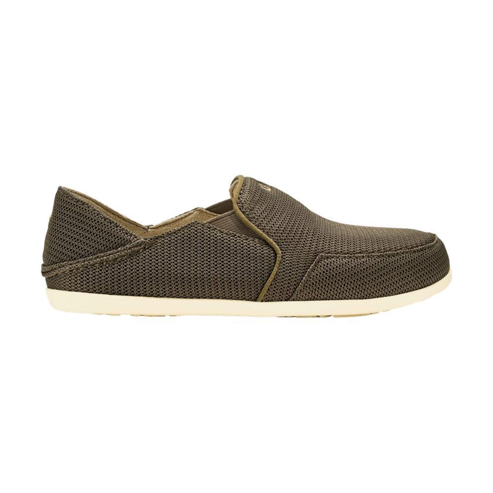 OluKai Women's Waialua Mesh Shoes MUSTANG