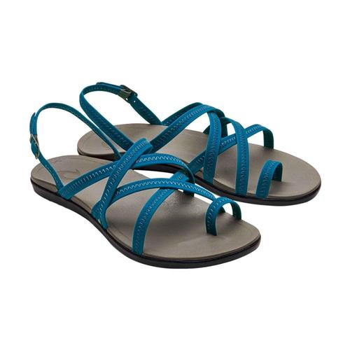 OluKai Women's Kalapu Sandals