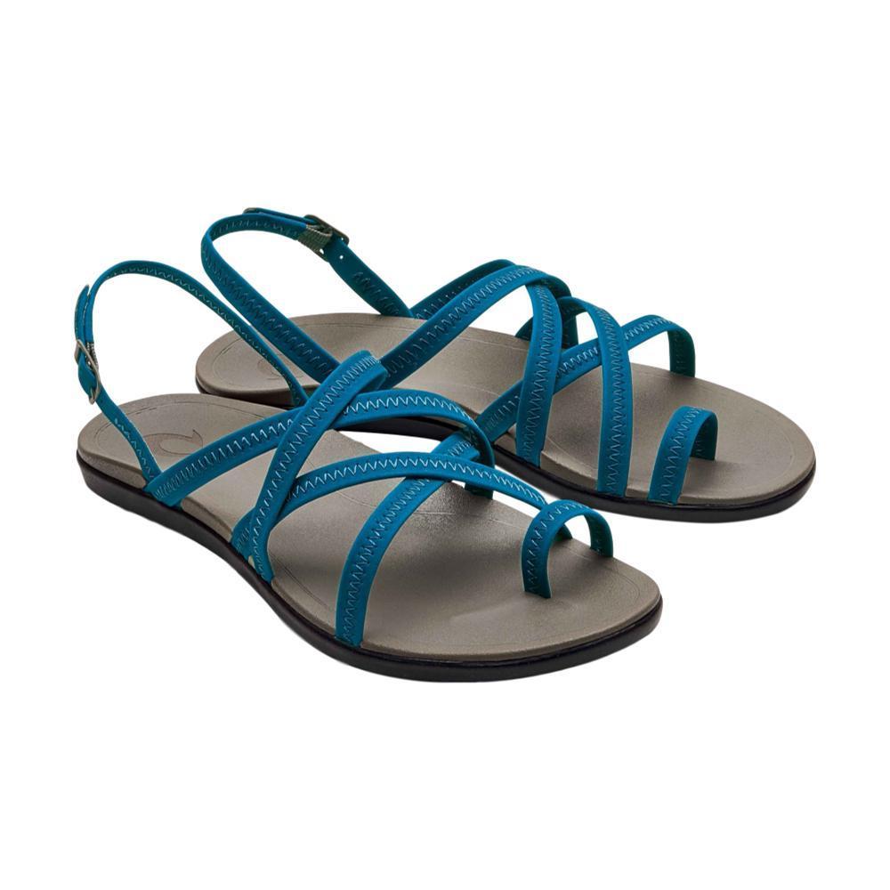 OluKai Women's Kalapu Sandals LEGION