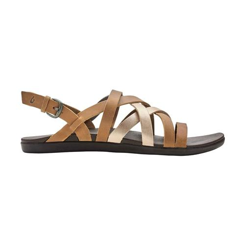 OluKai Women's 'Awe'awe Sandals