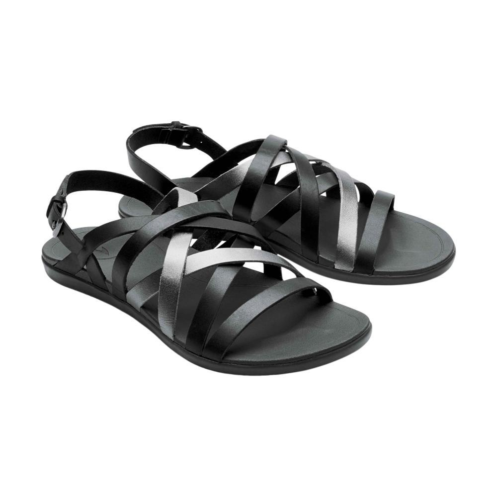 OluKai Women's 'Awe'awe Sandals SHADOW