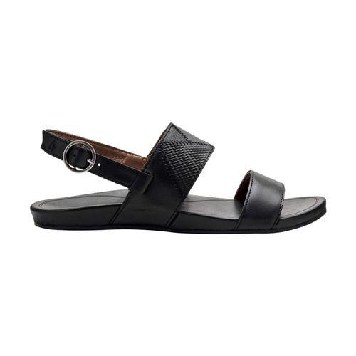 OluKai Women's Hi'ona Pa'i Sandals