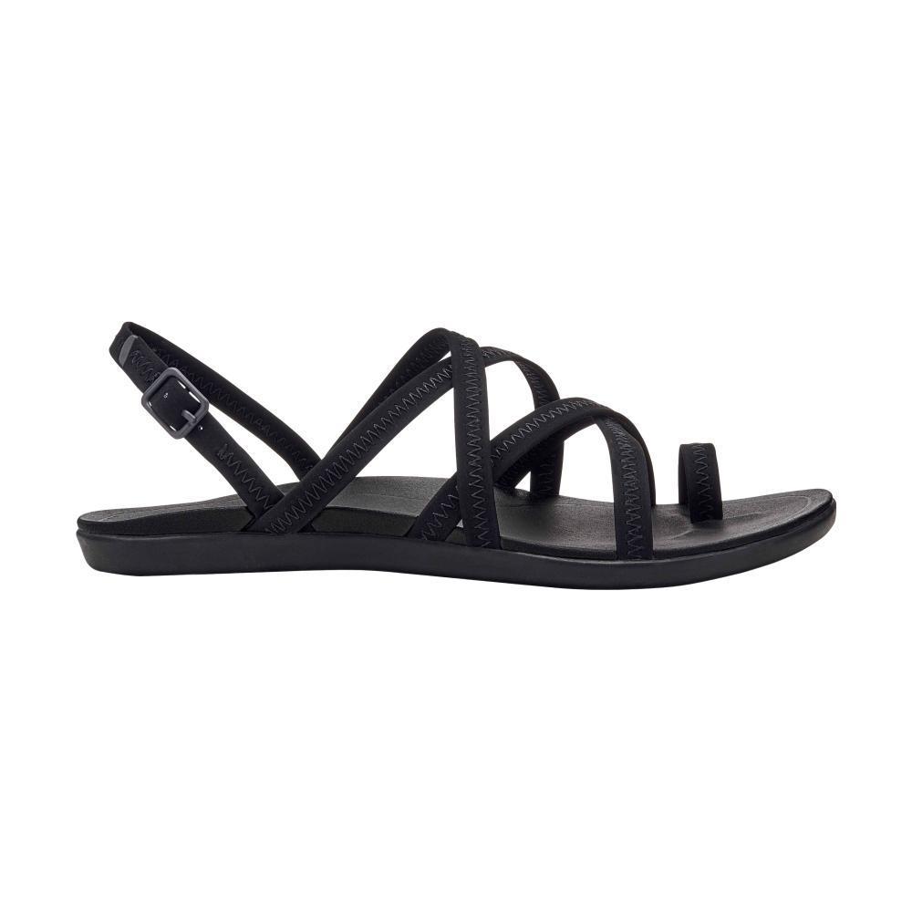 OluKai Women's Kalapu Sandals HIBISCUS