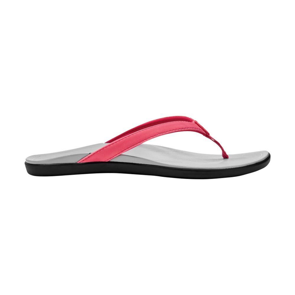 OluKai Women's Ho'opio Sandals GUAVA