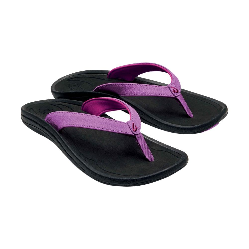 OluKai Women's Kulapa Kai Sandals DRAGNFRUIT