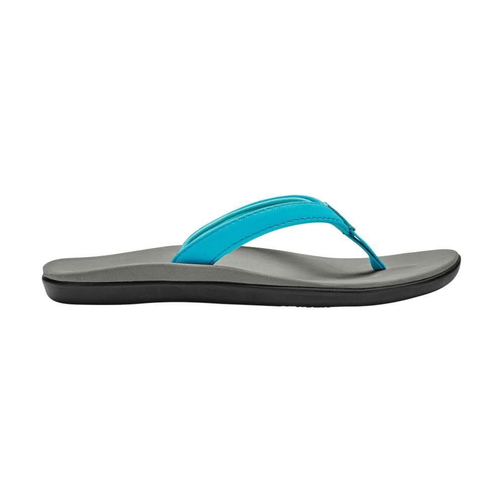 OluKai Girls Ho'opio Sandals BLUECRUSH