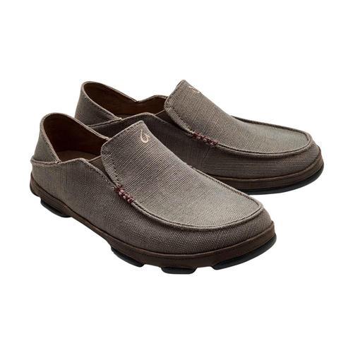 OluKai Men's Moloa Kapa Shoes