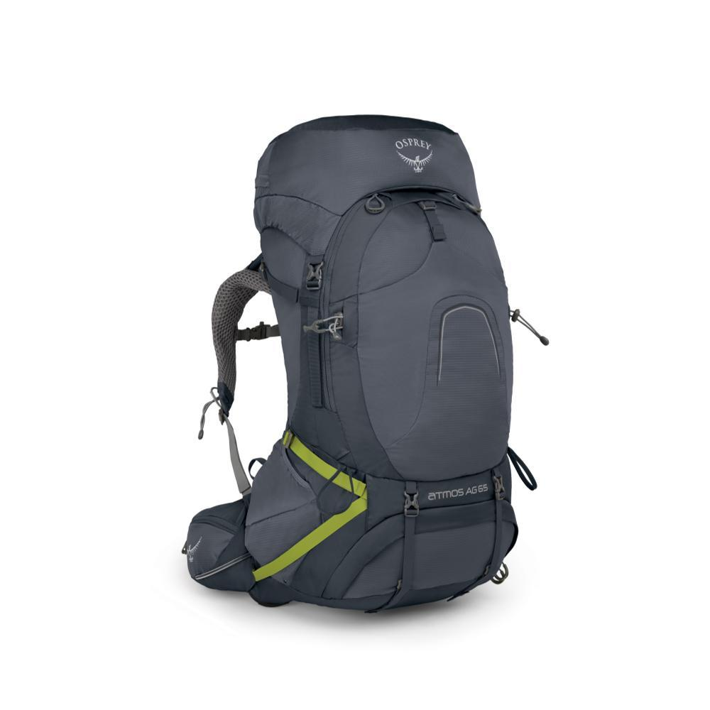 Osprey Men's Atmos AG 65 Pack - Large ABSGREY