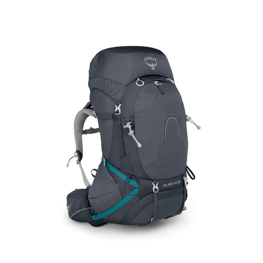 Osprey Women's Aura AG 65 Pack - Extra Small VESTLGREY