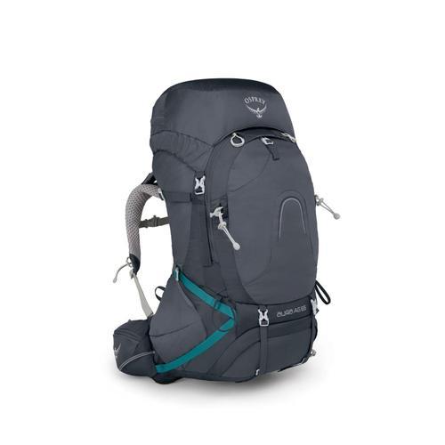 Osprey Women's Aura AG 65 Pack - Extra Small Vestlgrey