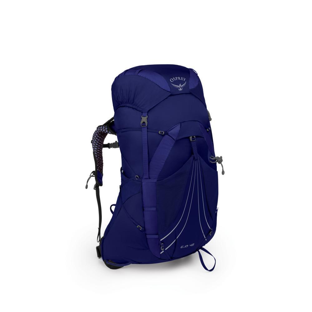 Osprey Women's Eja 48 Pack EQNXBLUE