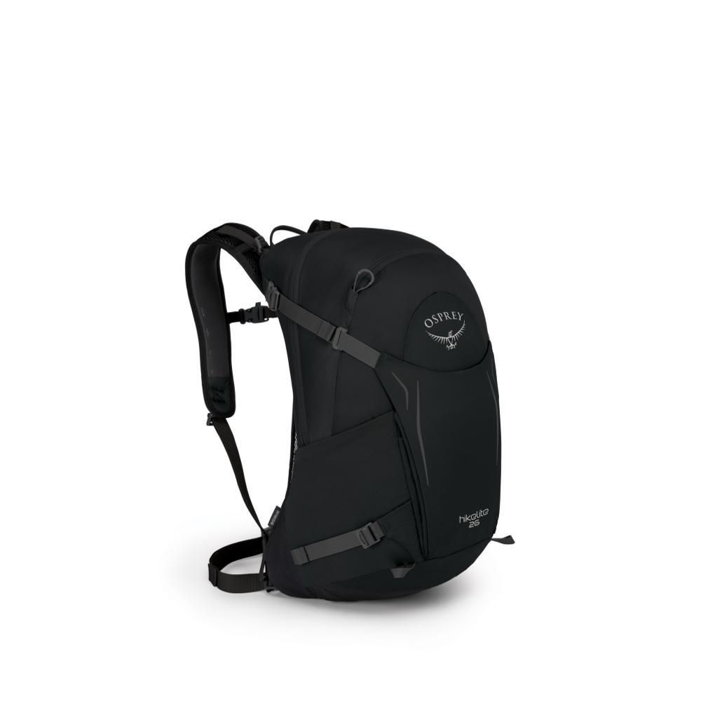 Osprey Hikelite 26 Pack BLACK