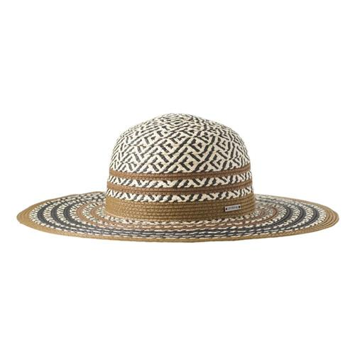 prAna Dora Sun Hat Black