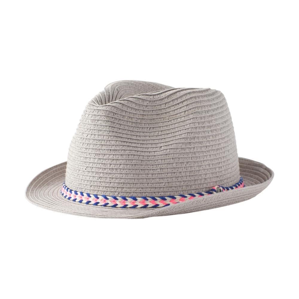 prAna Juliette Fedora Hat LIGHTGREY