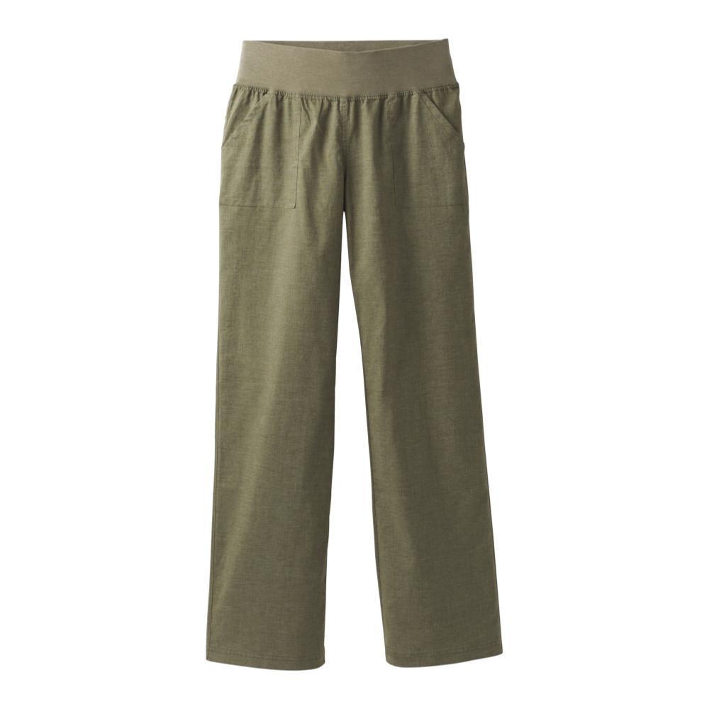 prAna Women's Mantra Pants CARGREEN