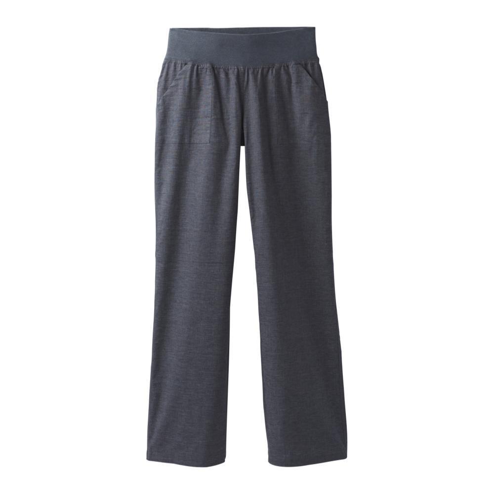 prAna Women's Mantra Pants COAL