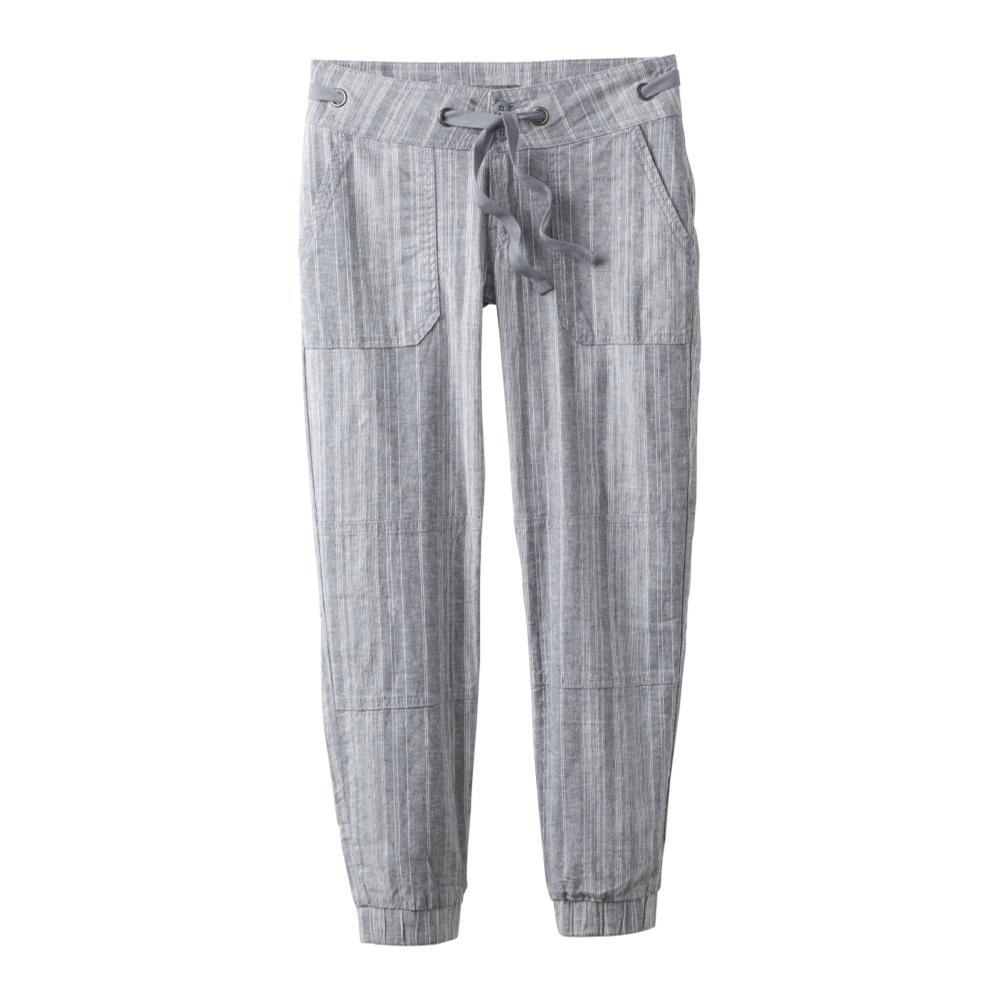 prAna Women's Steph Jogger Pants GREY