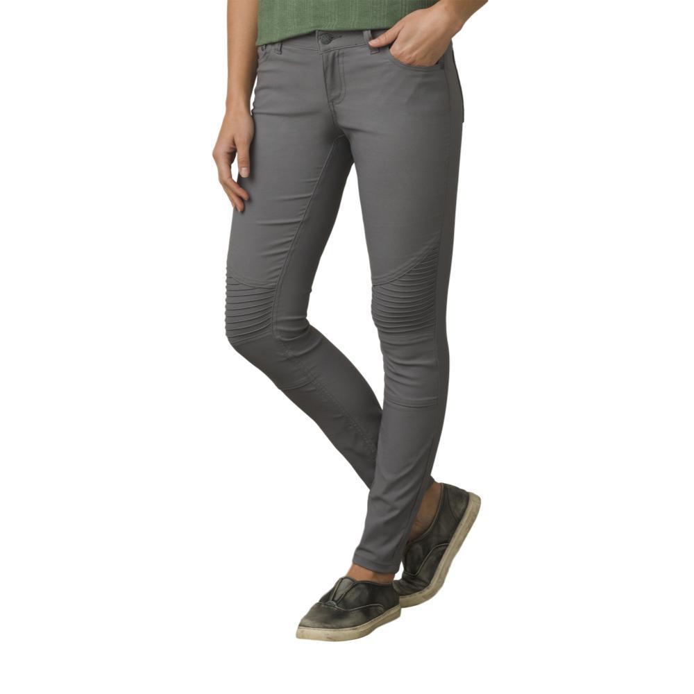prAna Women's Brenna Pants - 30in GRAVEL