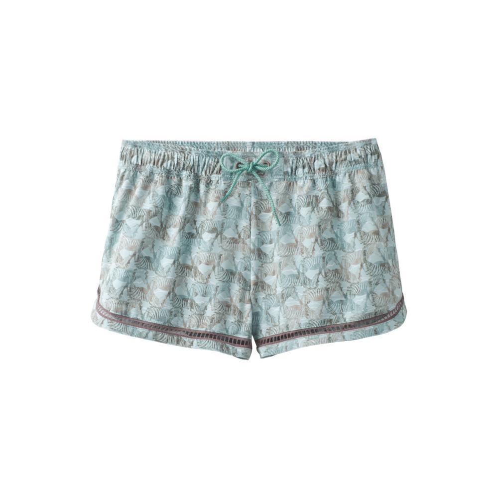 prAna Women's Mariya Water Shorts SEASAFARI