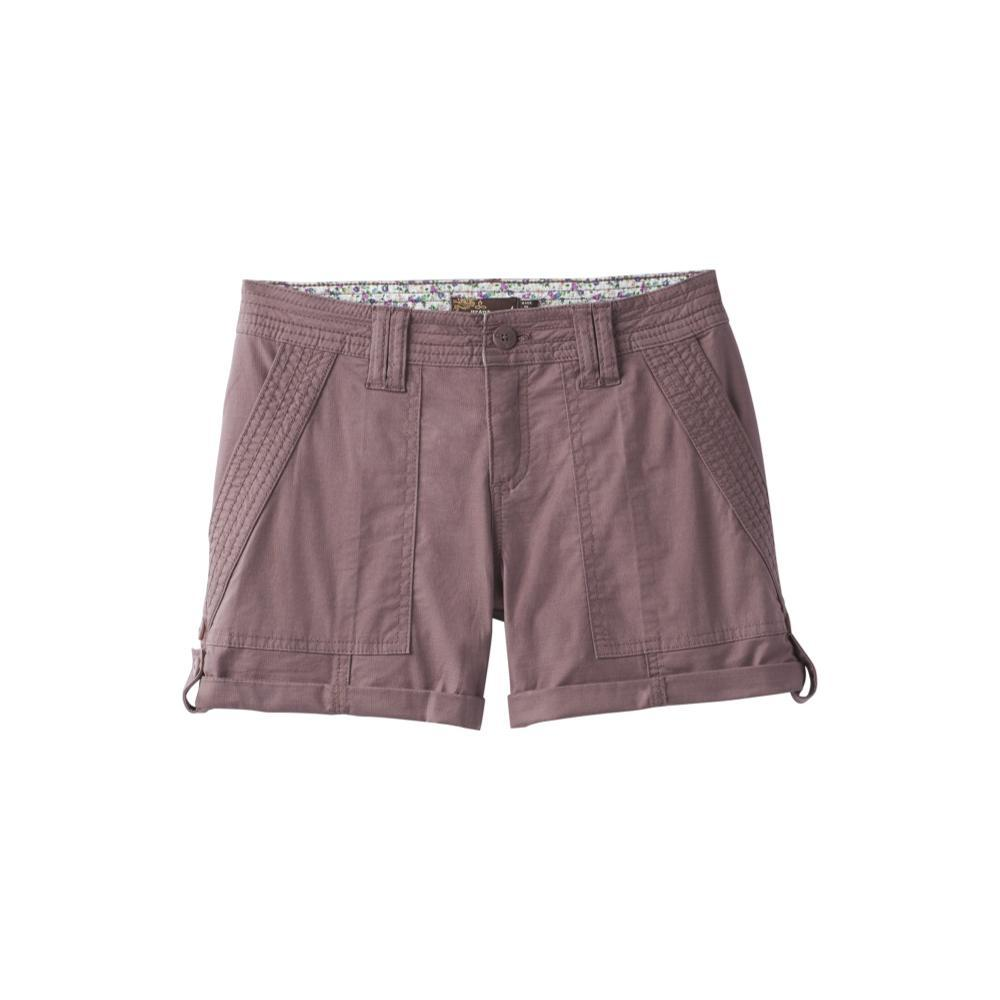 prAna Women's Mari Shorts VOLPLUM