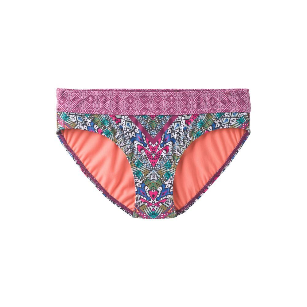 prAna Women's Ramba Swim Bottoms POMEMARR