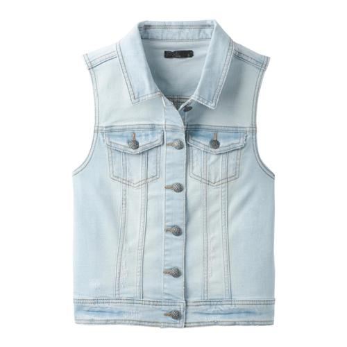 prAna Women's Dree Denim Vest