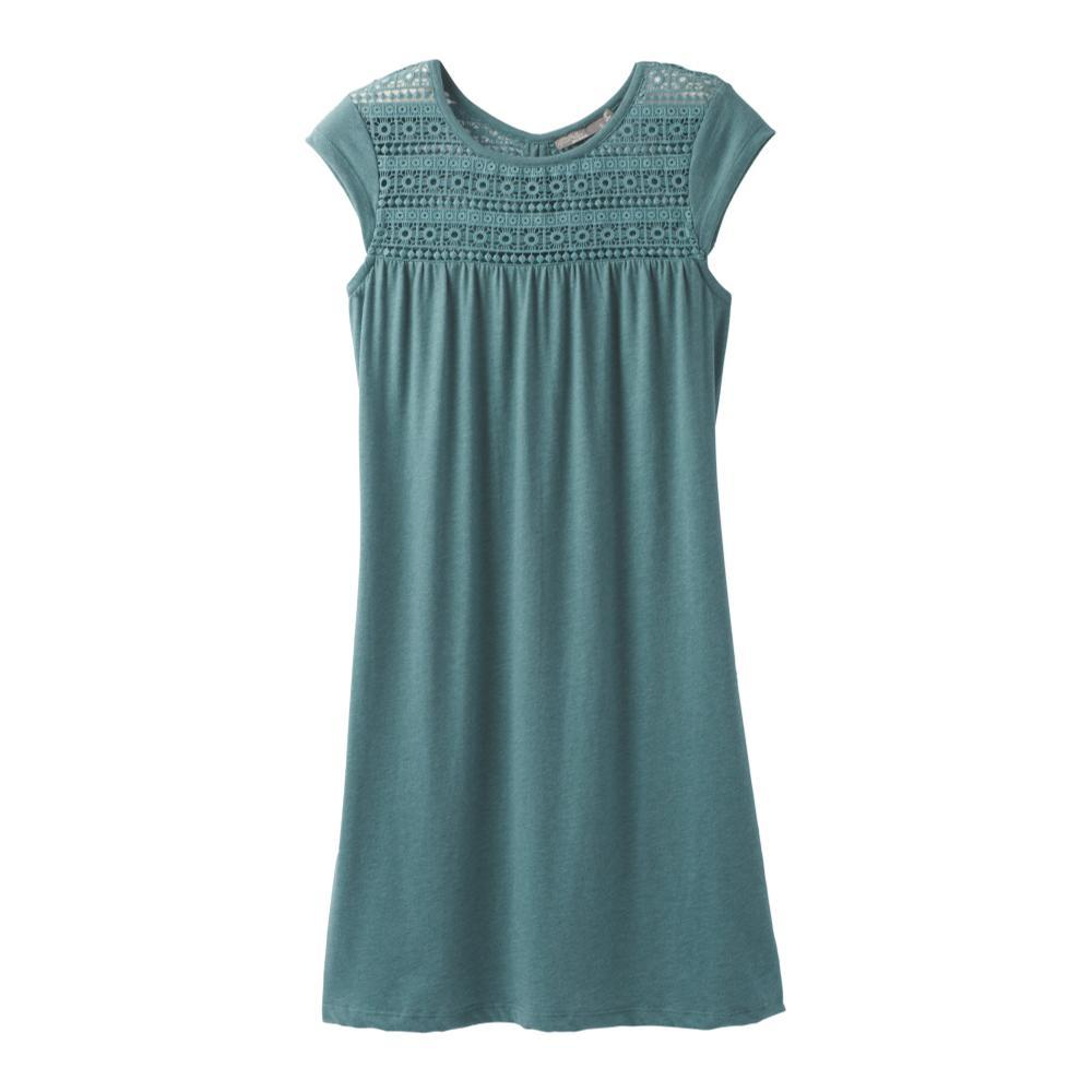 prAna Women's Day Dream Dress STARGREEN