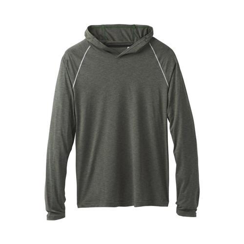 prAna Men's Calder Long Sleeve Hoodie