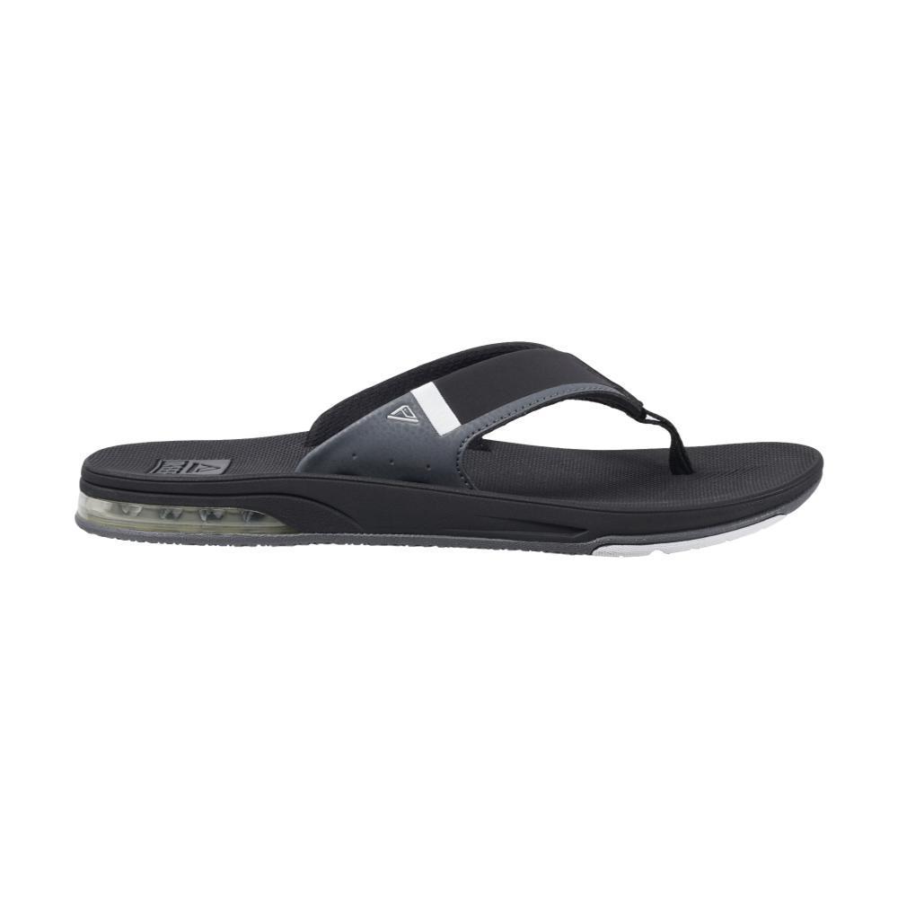 Reef Men's Fanning Low Sandals BLK.WHT_BLW