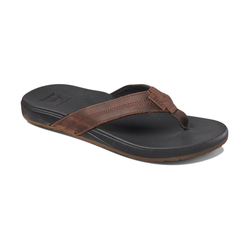 Reef Men's Cushion Bounce Phantom LE Sandals BLK.BRN_BKB