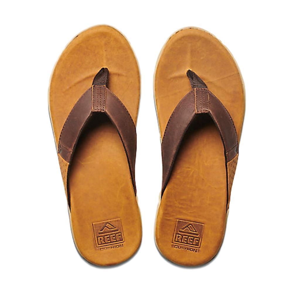 Reef Men's Cushion J-Bay Sandals BRN.BRN_BR2