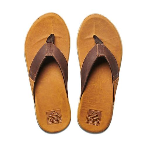 Reef Men's Cushion J-Bay Sandals