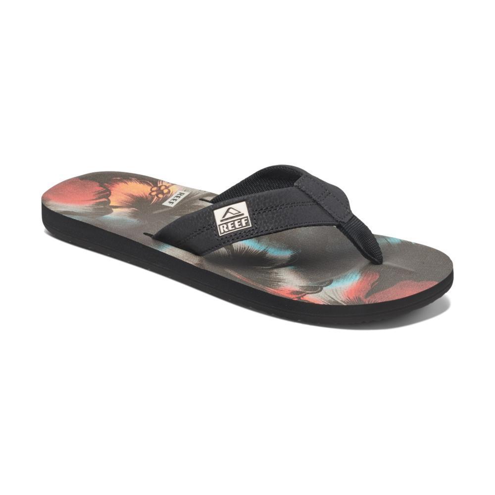 Reef Men's Ht Prints Sandals RASTA.FLR